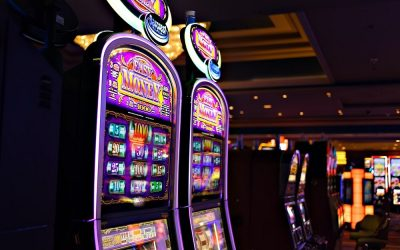 Poker Machines in Tasmania Shut Down Following Ransomware Attack